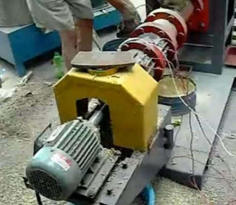 鱼食饲料机 fish food machine